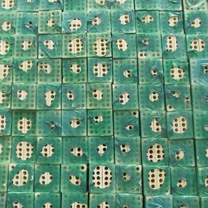 آجر ده سوراخ اصفهان