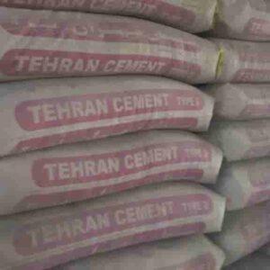 سیمان تهران بادسانی برای جردن و زعفرانیه