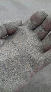 قیمت ماسه بادی کویر بدون خاک