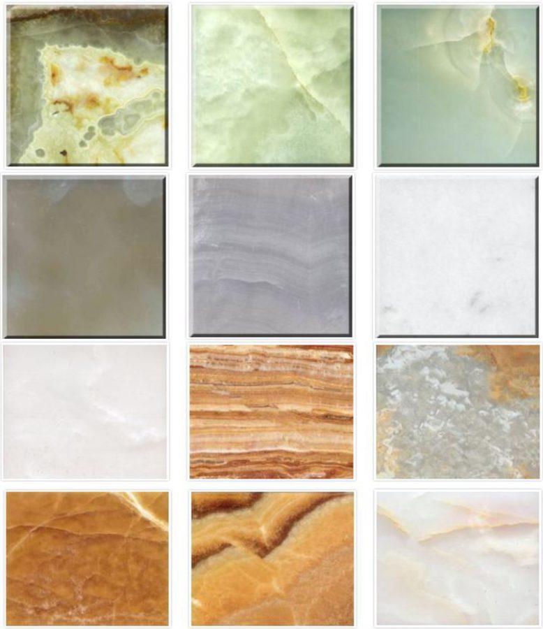 هرآنچه باید در مورد سنگهای ساختمانی بدانید