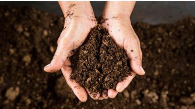 آشنایی با خاک، دانه بندی و انواع آن