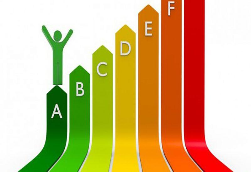 مصرف انرژی در ساختمان های اداری