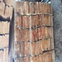 تخته بنایی#بشکه زیر پایی#نردبان چوبی تا ۸ متر